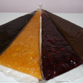 Borůvkový gel 1kg
